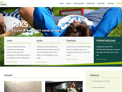 Nieuwe website gelanceerd!